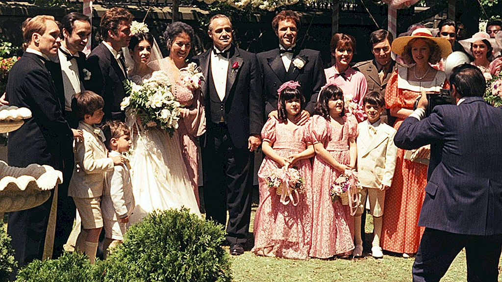 42 Fakta Gelap Mengenai Godfather
