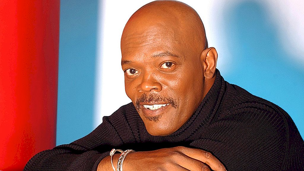 32 Awesome Facts o Samuel L. Jackson.