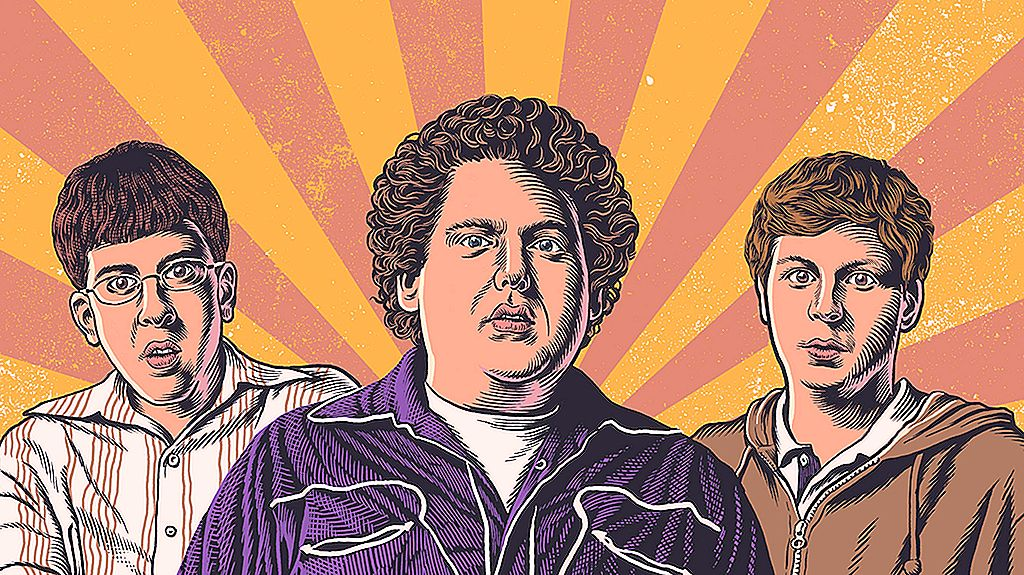 28 Supergood حقائق حول Superbad.